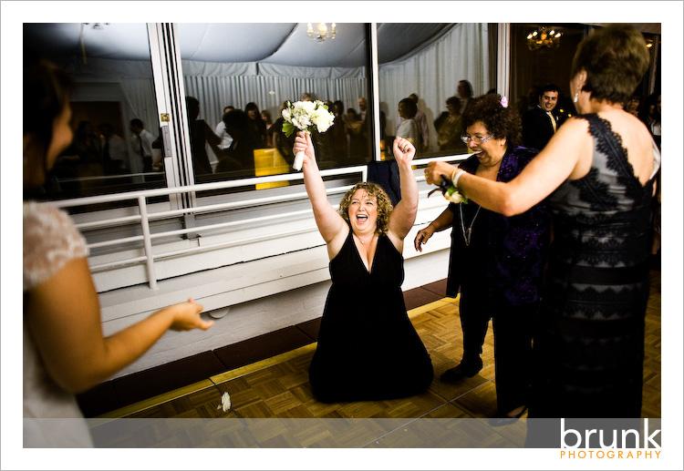 Tiffany and sean wedding