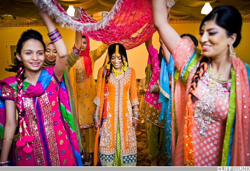 Mehndi Wedding Dance : Elite fashions mehndi functions in pakistan